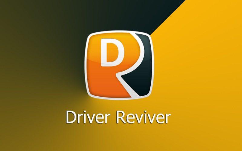 Driver Reviver v5.31.1.8 Free Download