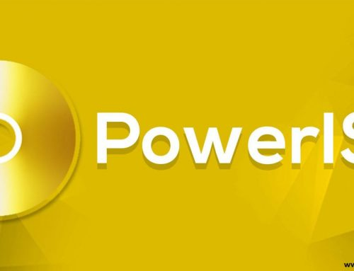 PowerISO Portable v7.5 Free Download