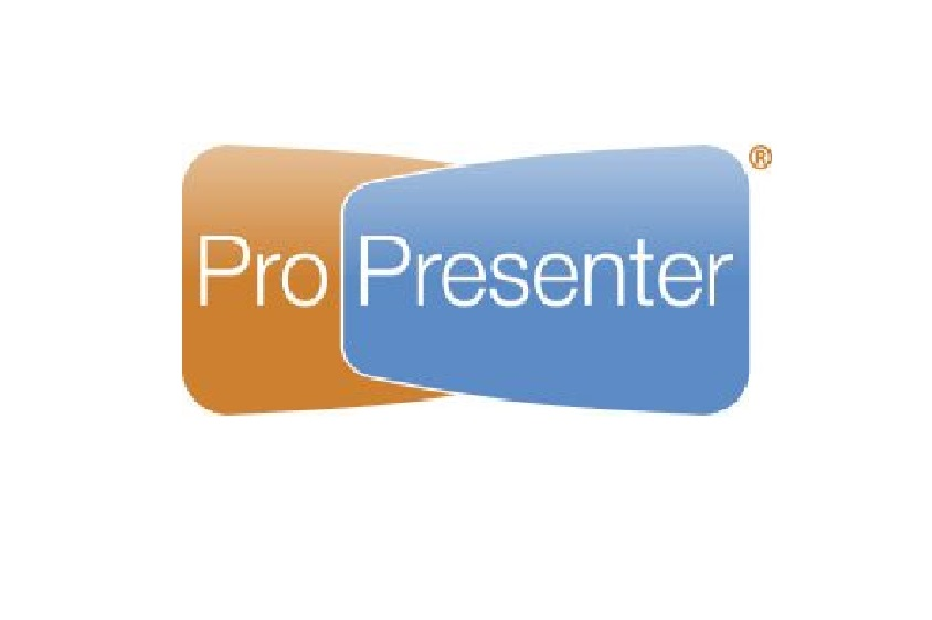 ProPresenter Pro v6.1.6.2 Free Download