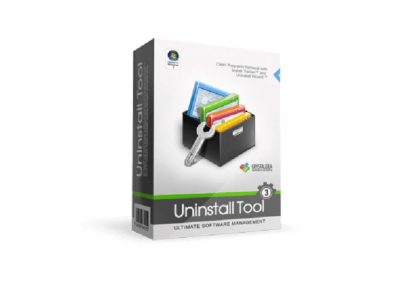 Uninstall Tool v3.5.9.5660 Free Download