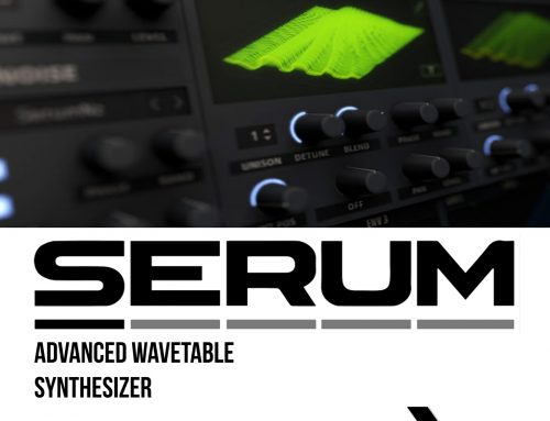 Xfer Records Serum v1.11b3 (Incl. Cymatics Kits) Free Download