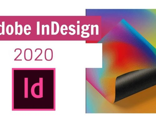 Adobe InDesign 2020 Free Download (v15.1.3.302)