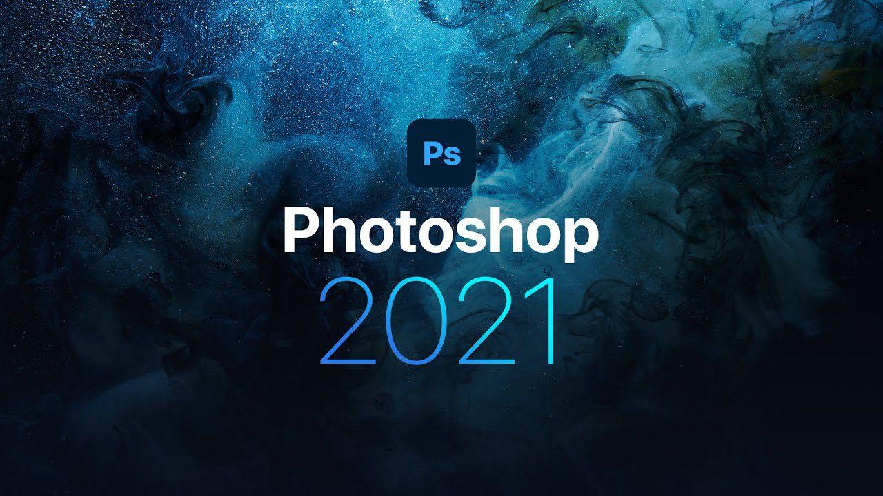 Adobe Photoshop 2021 Free Download