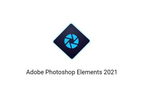 Adobe Photoshop Elements 2021 Free Download