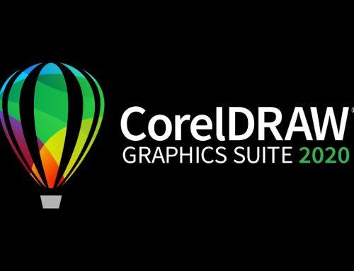 CorelDRAW Graphics Suite 2020 Free Download (v22.0.0.412)