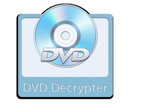 DVD Decrypter Free Download (v3.5.4.0)