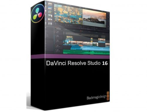DaVinci Resolve Studio 16 Free Download (v16.2.4.16)