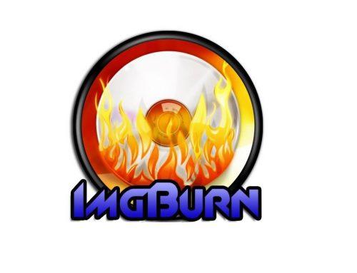 ImgBurn Free Download (v2.5.8.0)