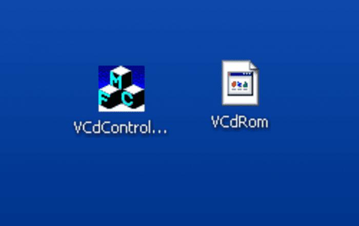 Virtual CD-ROM Control Panel Free Download