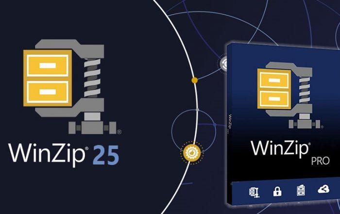 WinZip Pro Free Download