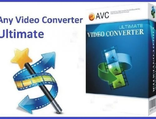 Any Video Converter Ultimate Free Download (v7.1.3)