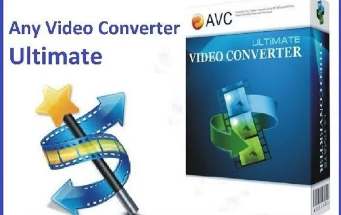 Any Video Converter Ultimate Free Download (v7.1.1)