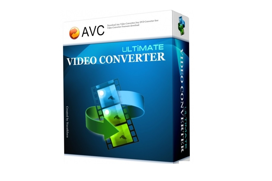 Any Video Converter Ultimate Portable Free Download (v7.1.1)