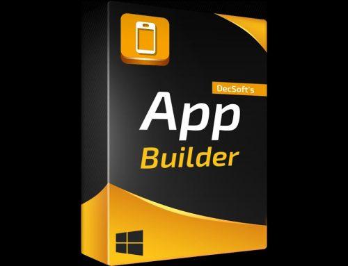 App Builder Free Download (v2021.46)