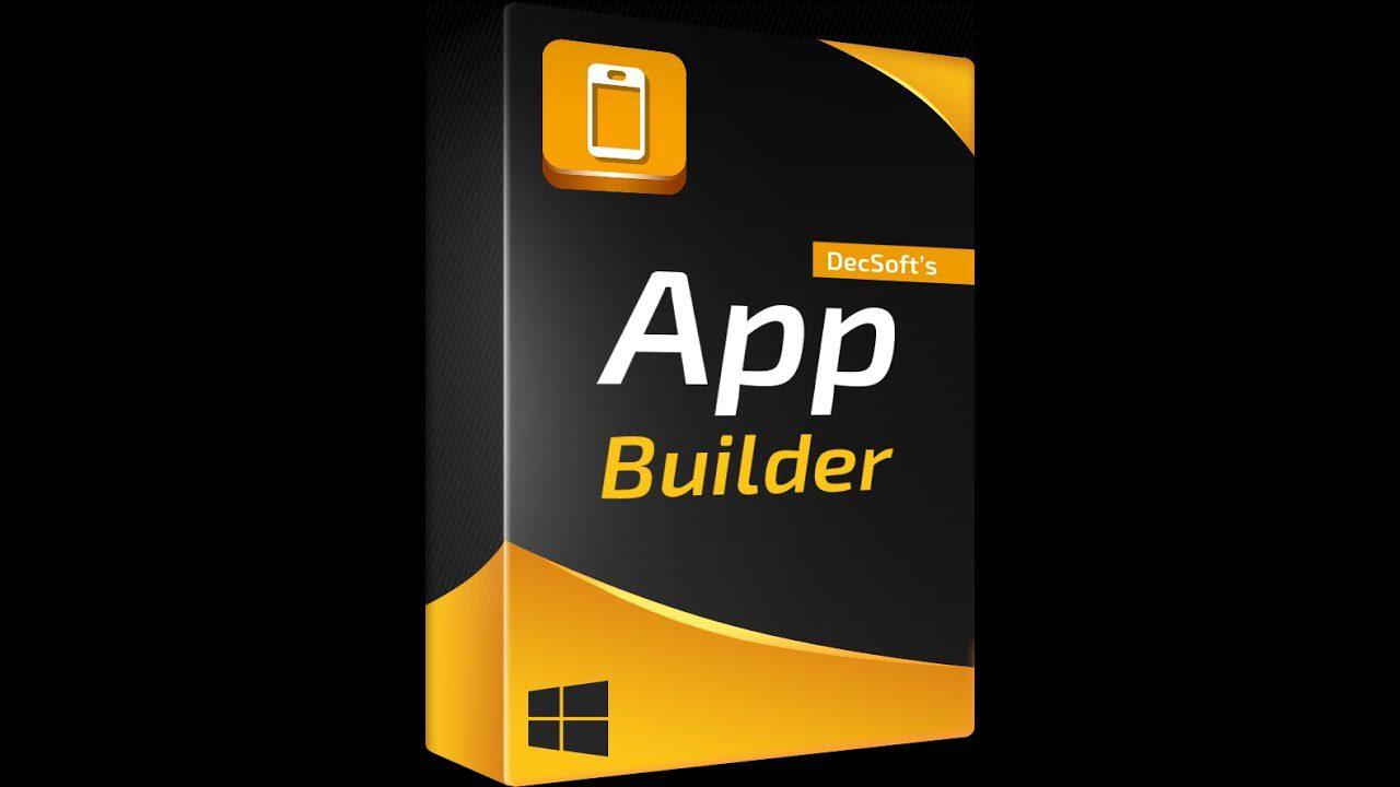 App Builder Free Download (v2021.35)