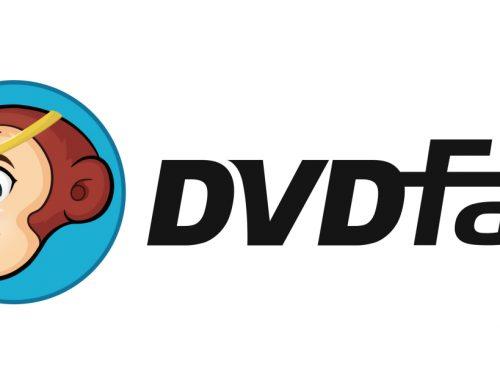 DVDFab Free Download (v12.0.3.4)