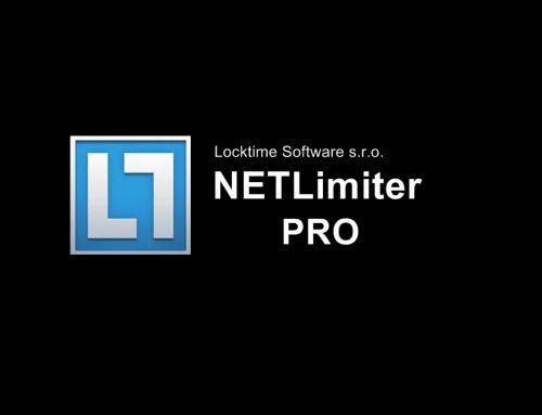 NetLimiter Pro Free Download (v4.1.10)