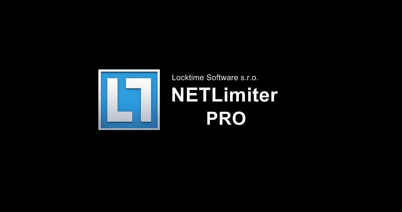 NetLimiter Pro Free Download (v4.0.45.0)