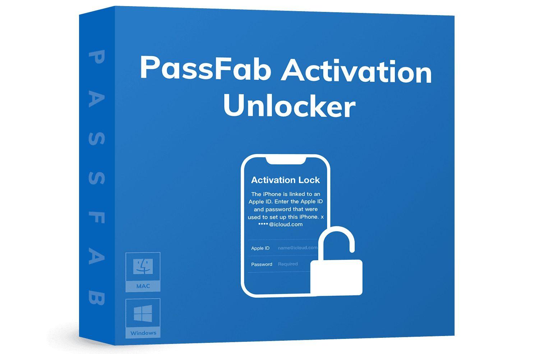 PassFab Activation Unlocker Free Download (v2.0.1.5)