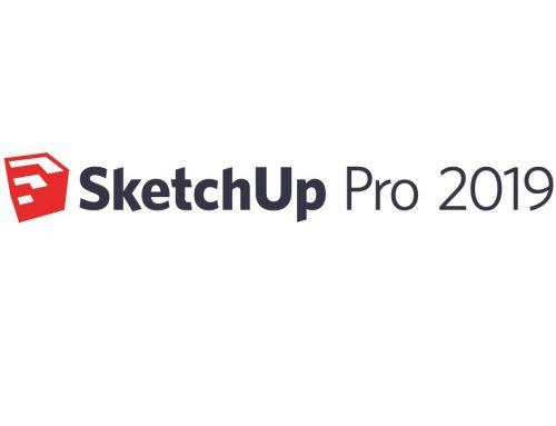 SketchUp Pro 2019 Free Download (v19.1.174)