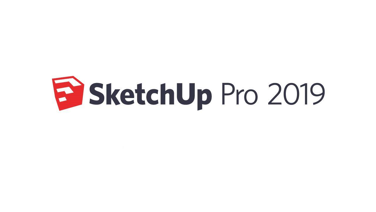 SketchUp Pro 2019 Free Download